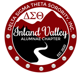 INLAND VALLEY ALUMNAE CHAPTER